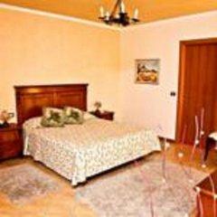Отель Vila Belvedere 3* Стандартный номер с двуспальной кроватью фото 8