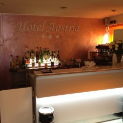 Hotel Austria гостиничный бар