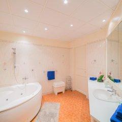 Гостиница СПБ Ренталс Улучшенные апартаменты с разными типами кроватей фото 2