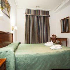 Отель Pension Carrera комната для гостей фото 5