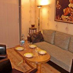 Апартаменты Sunny Esplanade by Old Town комната для гостей