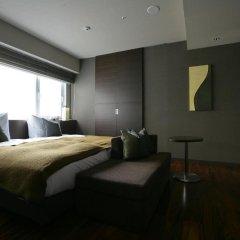 Отель Unizo Fukfouka Tenjin 4* Стандартный номер фото 12
