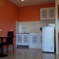 Отель Patamnak Beach Guesthouse 3* Люкс с 2 отдельными кроватями фото 7
