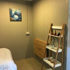 Отель Wanmai Herb Garden 3* Стандартный номер с различными типами кроватей фото 2