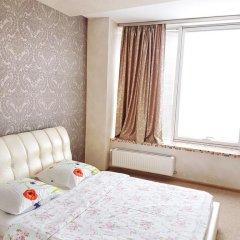 Мост Сити Апарт Отель 3* Улучшенные апартаменты разные типы кроватей фото 44