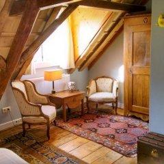 Отель Kasteel Sterkenburg удобства в номере