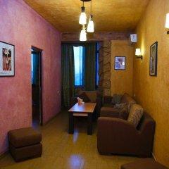 Отель Tsirani ApartHotel комната для гостей фото 5