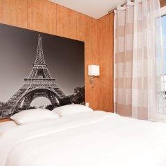 Best Western Hotel Ronceray Opera 3* Стандартный номер с двуспальной кроватью
