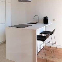 Апартаменты Flora Chiado Apartments Лиссабон удобства в номере