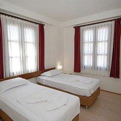 Sayman Sport Hotel 2* Стандартный номер с различными типами кроватей фото 16