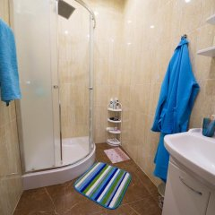 Гостиница Rooms Na Starom Arbate ванная