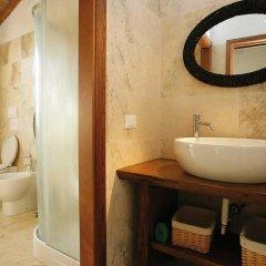 Отель La Casetta Кастаньето-Кардуччи ванная