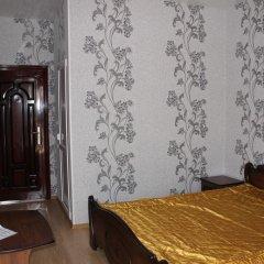 Гостевой Дом Корона Стандартный номер с двуспальной кроватью фото 2