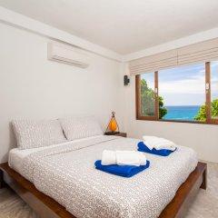Отель Cape Shark Pool Villas 4* Вилла с различными типами кроватей фото 32