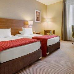 Гостиница Холидей Инн Москва Сущевский 4* Стандартный номер с 2 отдельными кроватями фото 3
