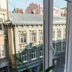 Mini Hotel Freedom Mercurius балкон