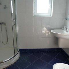 Отель Villa Lucia Болгария, Балчик - отзывы, цены и фото номеров - забронировать отель Villa Lucia онлайн ванная фото 2