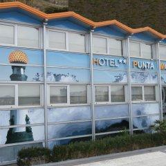 Отель Punta Monpas 2* Стандартный номер