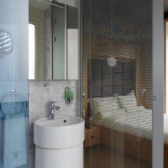 Amadi Park Hotel 4* Стандартный номер с различными типами кроватей фото 8