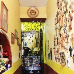 Отель CasaMy Hostal CasaZalaoui Кровать в мужском общем номере фото 2