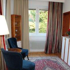 Отель Amadeus Pension 3* Апартаменты с различными типами кроватей фото 7