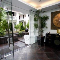 Отель Palm Grove Resort Таиланд, На Чом Тхиан - 1 отзыв об отеле, цены и фото номеров - забронировать отель Palm Grove Resort онлайн спа фото 2