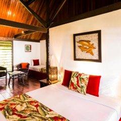 Отель Tambua Sands Beach Resort 3* Стандартный номер с различными типами кроватей фото 3