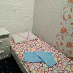 Хостел Aleks Бюджетный номер разные типы кроватей фото 2