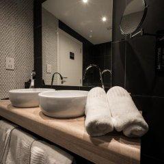 be.HOTEL 4* Стандартный семейный номер с двуспальной кроватью фото 10
