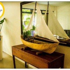 Отель Bonagala Dominicus Resort удобства в номере