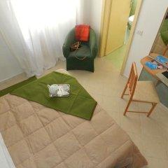 Отель Albergo Latina Фьюджи комната для гостей фото 2