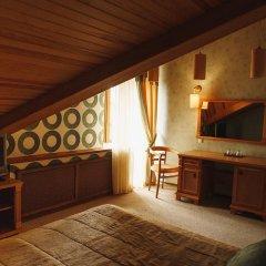Hotel Chalet 4* Улучшенный номер с различными типами кроватей