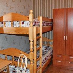 Hostel Grey Кровать в мужском общем номере с двухъярусной кроватью фото 7