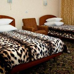Гостиница Жовтневый 2* Номер Эконом разные типы кроватей фото 2