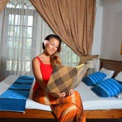 Отель Barasti Beach Resort Номер категории Эконом с двуспальной кроватью фото 2
