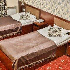 Гостиница Renion Zyliha 3* Стандартный номер 2 отдельными кровати фото 7