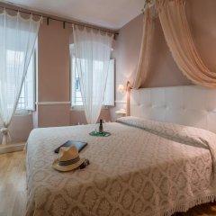 Отель B&B Emozioni Fiorentine 2* Стандартный номер с различными типами кроватей фото 26