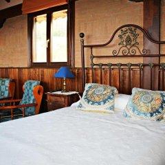 Отель Casa de Aldea El Valle Испания, Льянес - отзывы, цены и фото номеров - забронировать отель Casa de Aldea El Valle онлайн комната для гостей фото 5