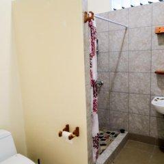 Отель Va'a i te Moana 3* Кровать в общем номере с двухъярусной кроватью фото 4