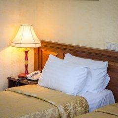 Гостиница Villa Rauza Стандартный номер с разными типами кроватей