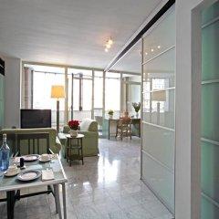 Отель Aquario Genova Suite Италия, Генуя - отзывы, цены и фото номеров - забронировать отель Aquario Genova Suite онлайн комната для гостей фото 5