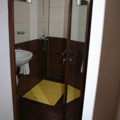 Отель Stoyanova House Болгария, Ардино - отзывы, цены и фото номеров - забронировать отель Stoyanova House онлайн ванная фото 2