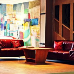 Park Hotel Briz - Free Parking гостиничный бар
