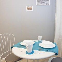 Гостиница RentalSPb with Private entrance комната для гостей фото 4