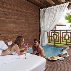 Отель Sentido Flora Garden - All Inclusive - Только для взрослых 5* Стандартный номер фото 5