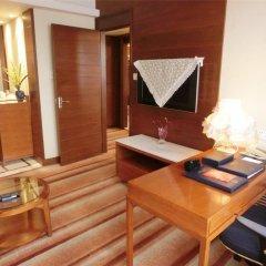 Ocean Hotel 4* Улучшенный люкс с различными типами кроватей фото 4