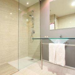 Отель Sercotel AG Express Испания, Эльче - отзывы, цены и фото номеров - забронировать отель Sercotel AG Express онлайн ванная фото 2