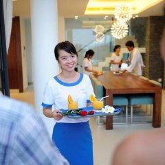 Отель Acqua Villa Nha Trang Вьетнам, Нячанг - отзывы, цены и фото номеров - забронировать отель Acqua Villa Nha Trang онлайн гостиничный бар