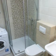 Апартаменты Boutique Apartments ванная фото 2