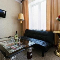 Мини-гостиница Вивьен 3* Люкс с различными типами кроватей фото 25